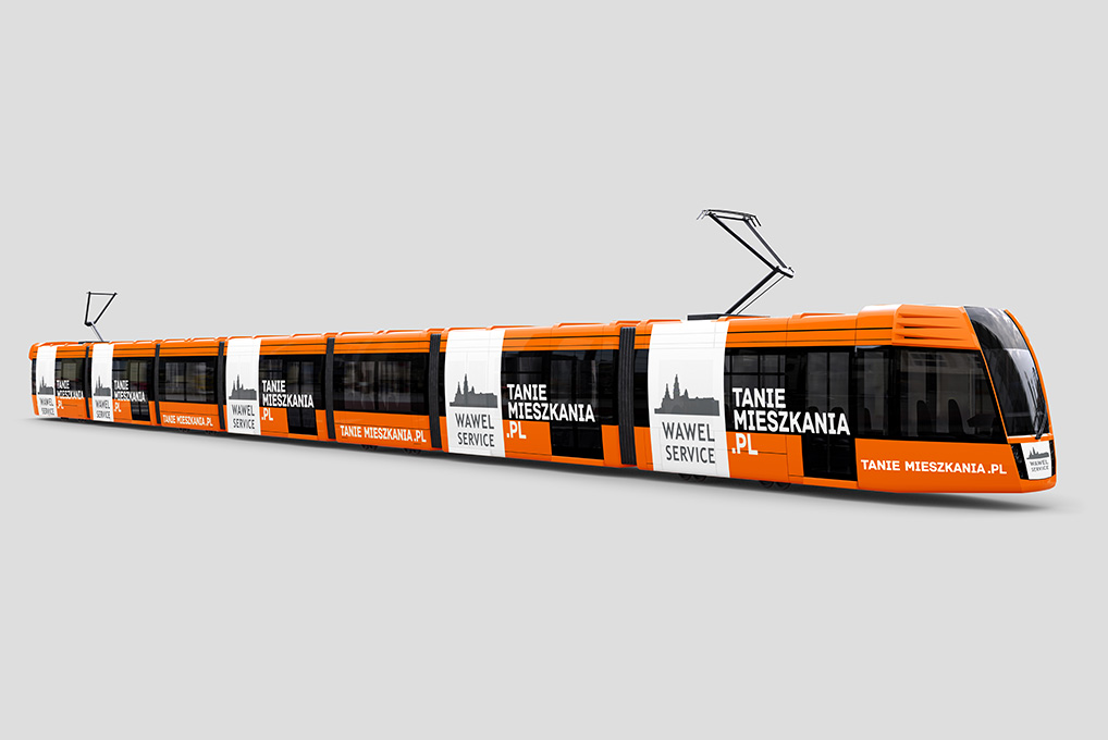 tram-wawel