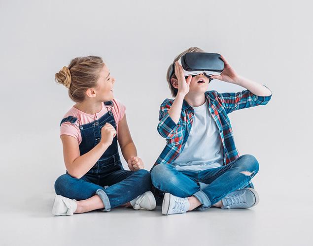 wirtualna-rzeczywistość